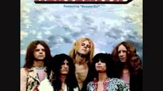 Aerosmith- Walkin' the Dog