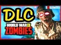 WW2 ZOMBIES DLC 1: 2nd Bonus Map is Needed (3 Things) Call of Duty WW2 Z...