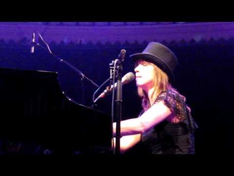 Soljah - Laura Jansen - Paradiso Amsterdam 29-05-10