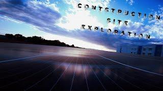 Construction Site Exploration | Cinematic FPV Freestyle |
