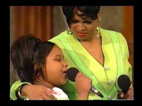 "Karen Clark-Sheard and Kierra Sheard–""Will Of God"""