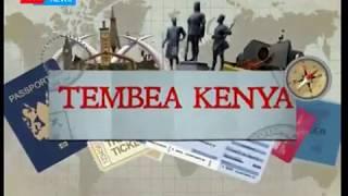 Tembea Kenya: Bustani ya Uhuru
