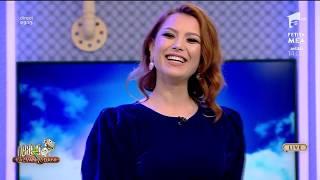 ELENA   Luna Alba & Un Trandafil Cresti La Firida Mea (LIVE)