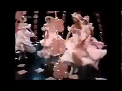 Legs & Co - 'Oh Lori' Top Of The Pops Alessi