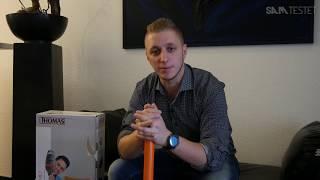 Thomas Quick Stick Family  [4K] Deutsch Akku Staubsauger