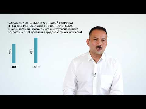 #МыКазахстан с финансист Расул Рысмамбетов