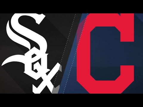 Ramirez's three-hit night powers the Indians: 9/29/17