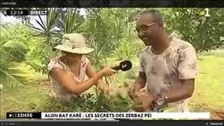 Fabrice Themyr Tisanier Ile De La Réunion