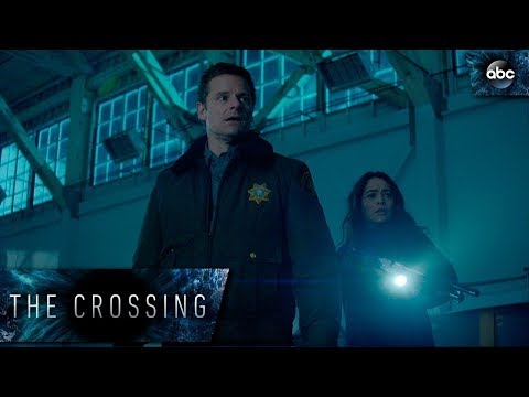 The Crossing (Promo 'Something Went Wrong')