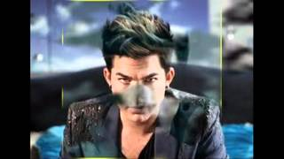 adam lambert-beg for mercy
