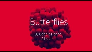 Butterflies By Gabbie Hanna 2 Hours