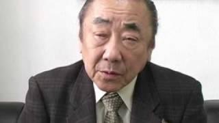 1/2佐々淳行氏「今、国家崩壊の危機いずれ日本は植民地と化す」
