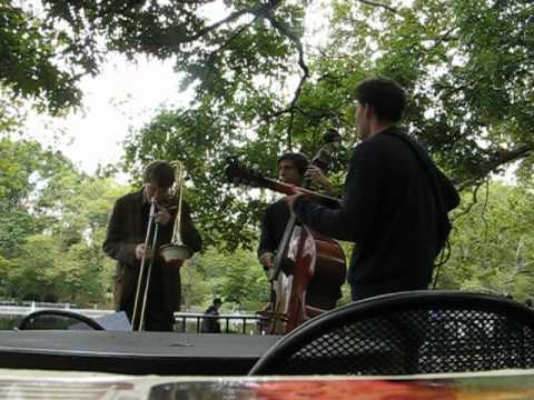 Jazz in Central Park