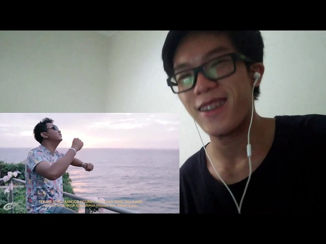 Titipane Gusti Denny Caknan Official Music Video Reaction
