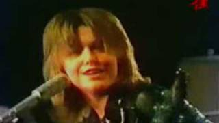Suzi Quatro - Wake Up Little Suzie & 48 Crash