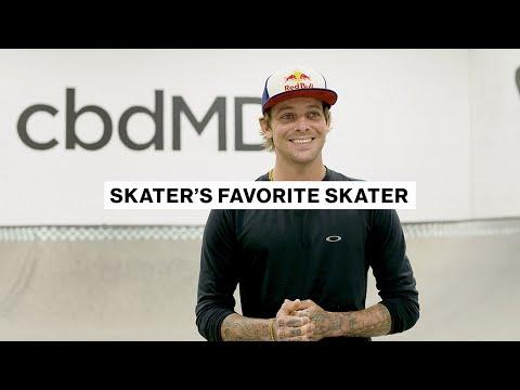 Skater's Favorite Skater: Ryan Sheckler