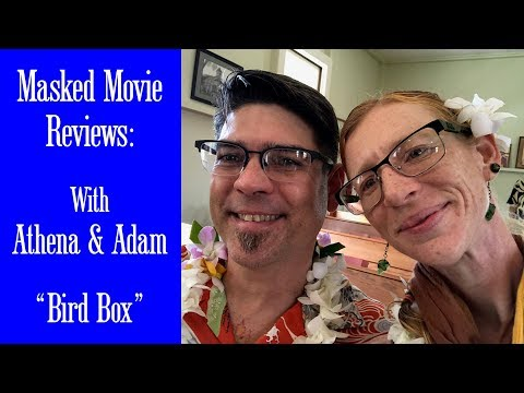 Bird Box:  Masked Movie Review