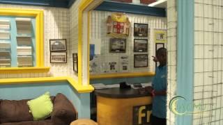 Expo Jamaica 2014: Free Form
