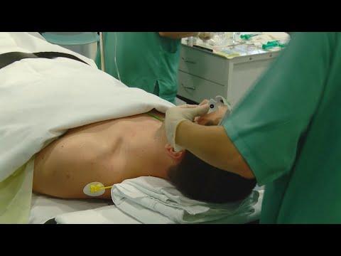 Hipertenzija ar galite masažuoti