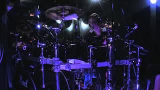 Divinyls - Sleeping Beauty - Live Drum Cover - Drumbug Remix - Multicam