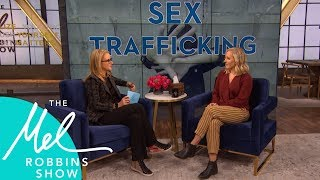 Full Episode: Sex Trafficking Survivors Reveal They Were Hunted Like Animals   The Mel Robbins Show