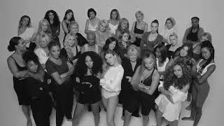 Little Mix 'Strip' Ft. Sharaya J   Music Video Snippet