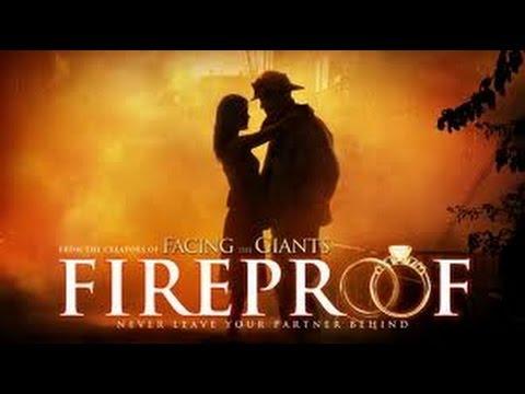 Fireproof DVD movie- trailer
