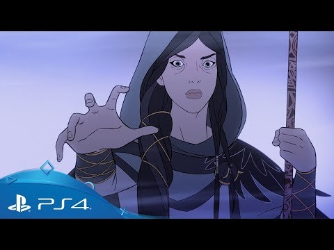 Trailer de The Banner Saga 3 Deluxe Edition