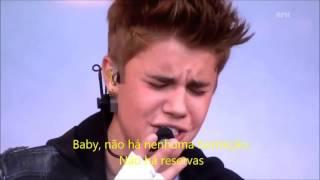 Justin Bieber - Never Let You Go (Legendado/Tradução)