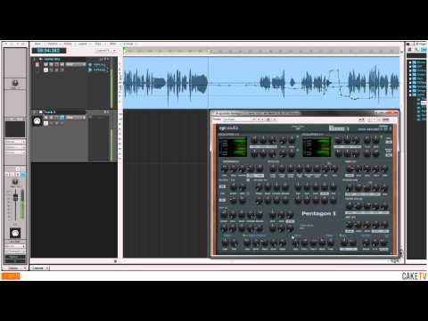 Question regarding Melodyne Essentials in Studio edition