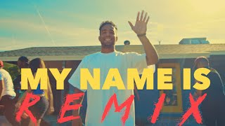 Futuristic - My Name Is (Remix) #onetake @OnlyFuturistic