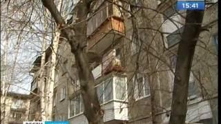 """Ночная перестрелка в Юбилейном. Серьёзное ранение в живот получил очевидец, """"Вести-Иркутск"""""""