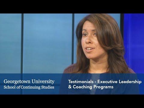Executive Leadership & Coaching Program Testimonials at ...