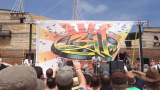 311 - Paradise (Live At Half Moon Cay/311 Cruise 2012)