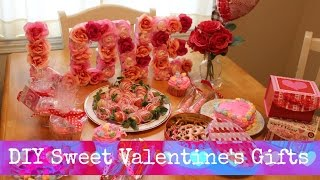 Sweet DIY Valentine