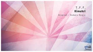 T.F.F. -  Kimahri (Original Mix)[PHW337]