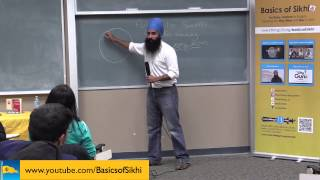 Sikh View Of Other Spiritual Leaders? E.g. Yogananda Parmahansa - Q&A #1 UC Davis SSA