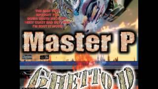 Master P - Stop Hatin (Ft. Fiend & Silkk The Shocker & O'Dell) HQ