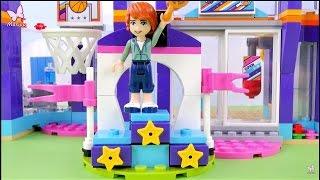Download Video Słoneczny Katamaran 41317 Klocki Lego Friends