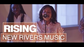 New Rivers Music®  Sinach, Way Maker (Cover) | RISING