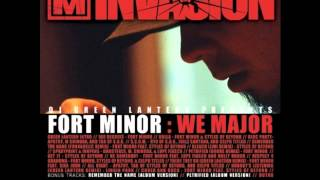 Fort Minor - Respect 4 Grandma (feat. styles of beyond and celph titled)