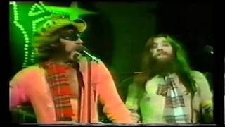 """Dr  Hook    -  """"The Millionaire""""   (Chipmunks Version)  From The Old Grey Whistle Test Show"""