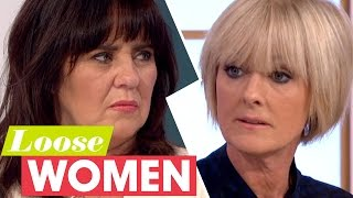 Should The Queen Pay For The Palace Repairs? | Loose Women