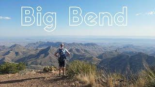 Big Bend National Park | Roadtrip America: Ep. 4