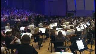 Star Wars - Suite (Main Title) - BBC Philharmonic