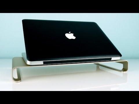 Satechi Monitor Ständer   Der beste iMac Stand?