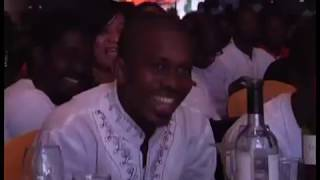 Ay Live Concert - Prophet Ay Kidnapped At The Lagos Invasion 2011