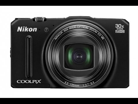 Nikon COOLPIX S9700 - Review On Nikon COOLPIX S9700 16.0 MP Wi-Fi Digital Camera