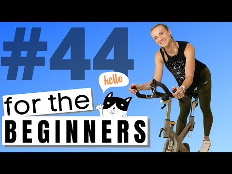 20 minute Cycling Workout for Beginners mp3 yukle - MAHNI.BIZ