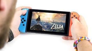 Zelda - лучшая игра за 28.000 руб.